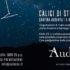 Banner Calici di Stelle 2020 alla Cantina Audarya - Serdiana - 5 Agosto 2020 - ParteollaClick
