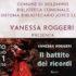 Banner Presentazione del libro Il battito dei ricordi di e con Vanessa Roggeri - Soleminis - 10 Luglio 2021 - ParteollaClick