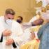 Foto ingresso di Don Sandro Zucca nuovo Parroco di San Biagio - Dolianova - 8 Ottobre 2021 - ParteollaClick